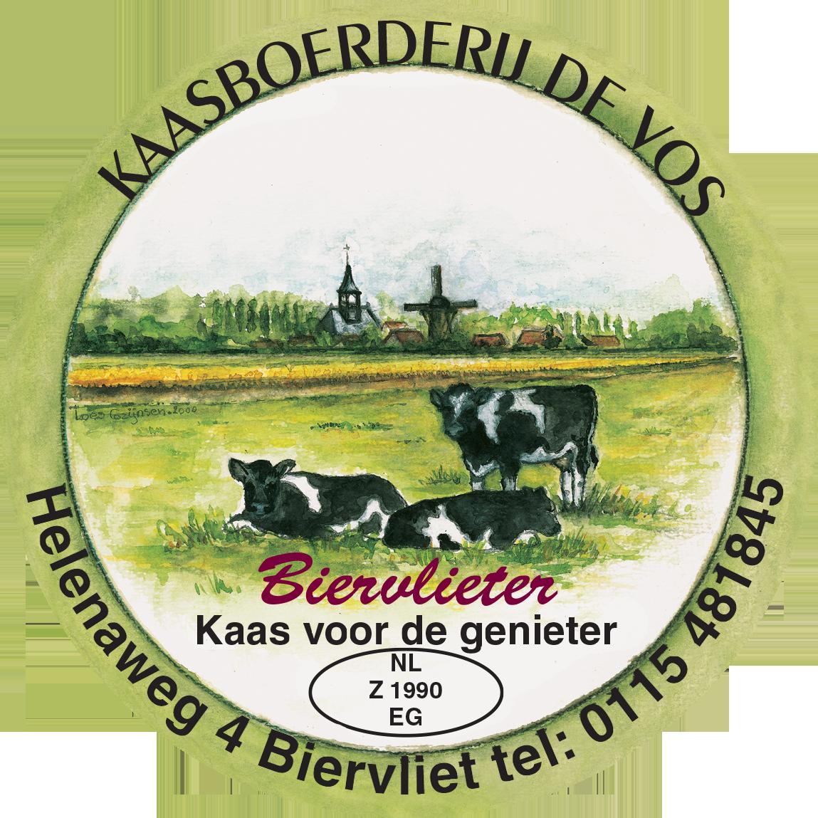 Kaasboerderij de Vos